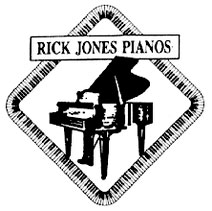 Rick Jones Pianos